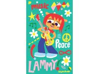 ラミーの版画