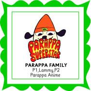 PARAPPA FAMILY